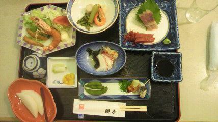 耶子の夕ご飯