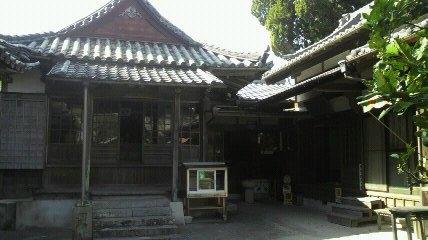 30番札所泉蔵院