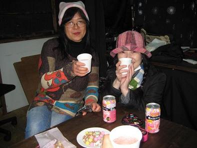mooncatおひな祭り 038