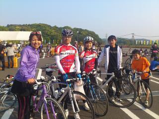 ツールド国東2013