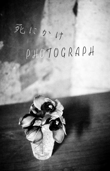 死にかけPHOTOGRAPH