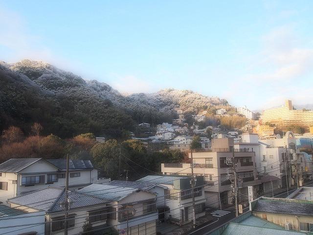 003雪景色