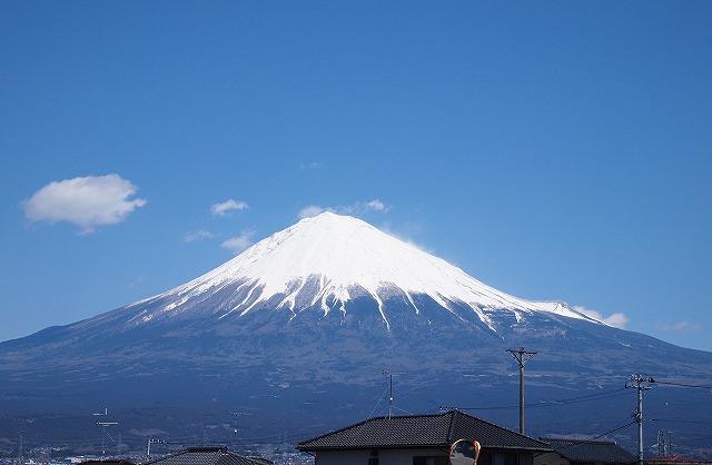 007富士山