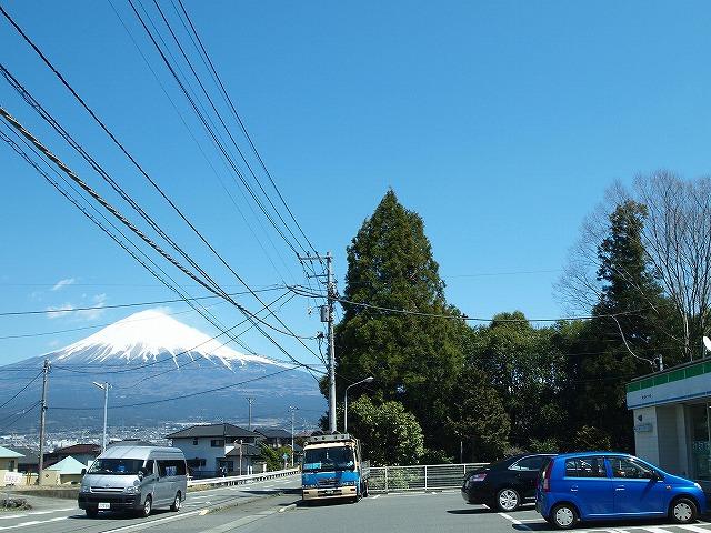 010富士山見ながら・・
