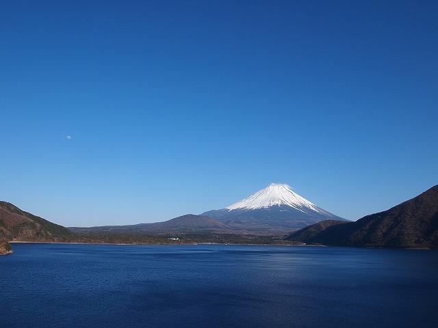 081本栖湖