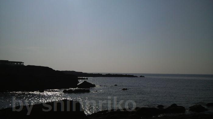 城ヶ島灯台の近く