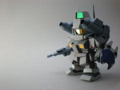 01ジムキャノンⅡ