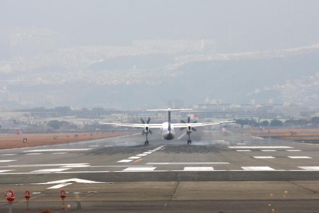 大阪空港4