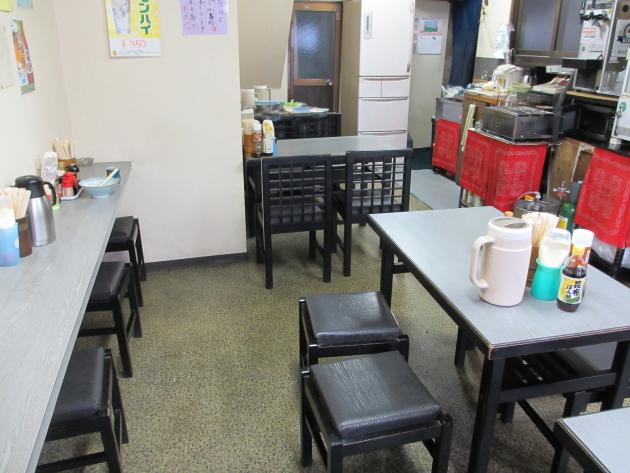 だるま食堂3