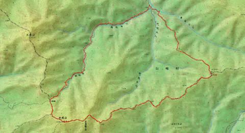 1110赤兎山ログ