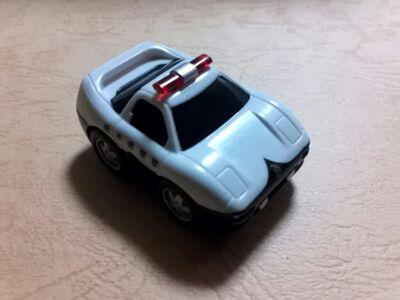 NSX高速パトカー001