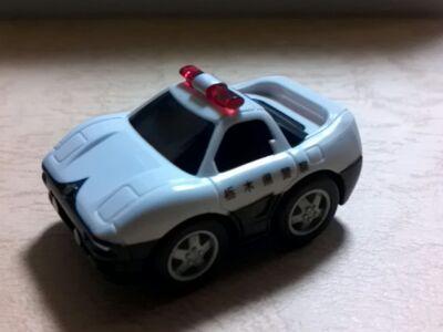 NSX高速パトカー002