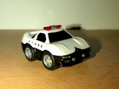NSX高速パトカー003