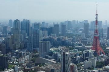 ポケモン オフ 六本木 東京タワー