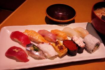 ポケモン オフ 仙台 お寿司
