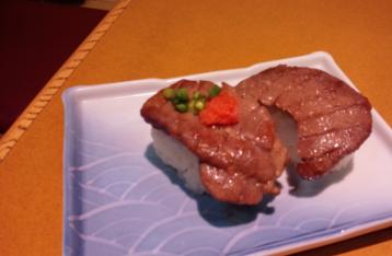 ポケモン オフ 仙台 牛タン寿司