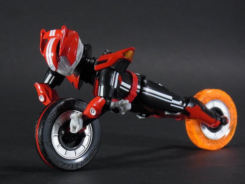 バイクモード