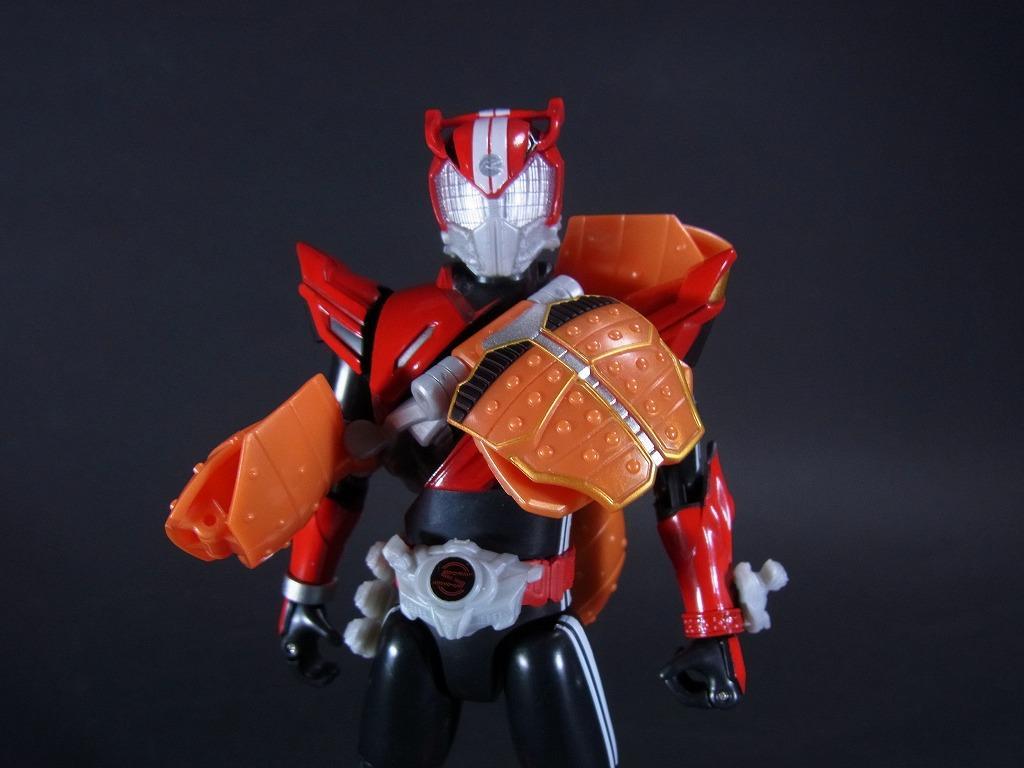 オレンジアームズ