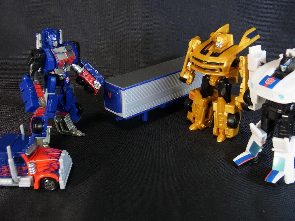 オートボット基地