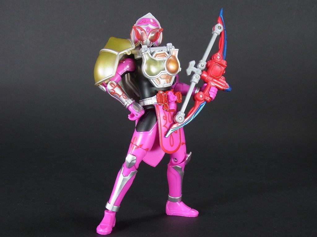 仮面ライダーマリカ