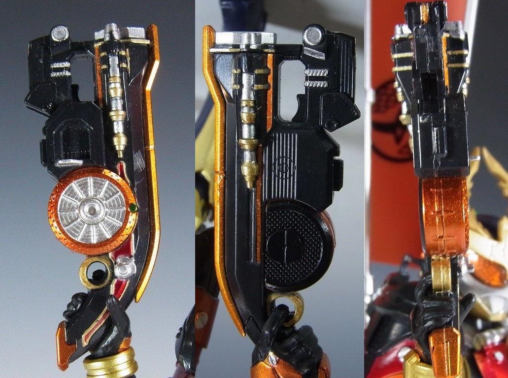 ひな話大々的DJDJ銃
