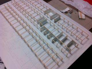 南三陸模型