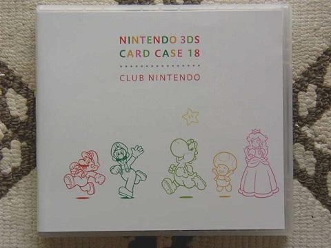 3DSカードケースー000★