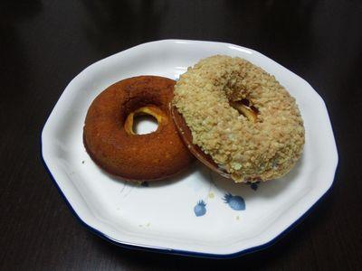 シェマディ焼きドーナツ2