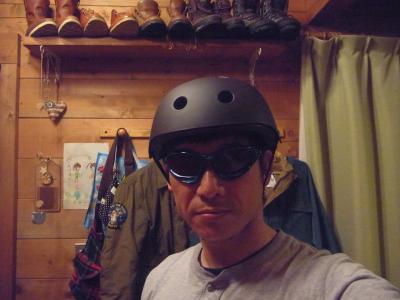 ヘルメット6