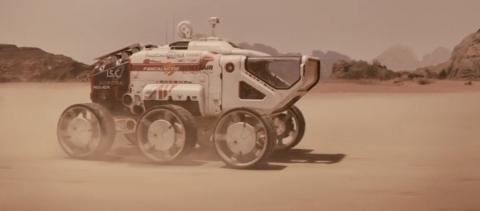 将来、宇宙開発を進める国は?