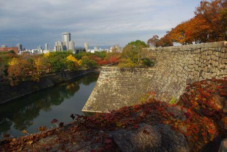 131127-大阪城1
