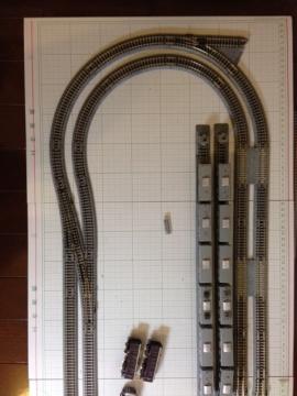 新追兎電鉄の建設 017