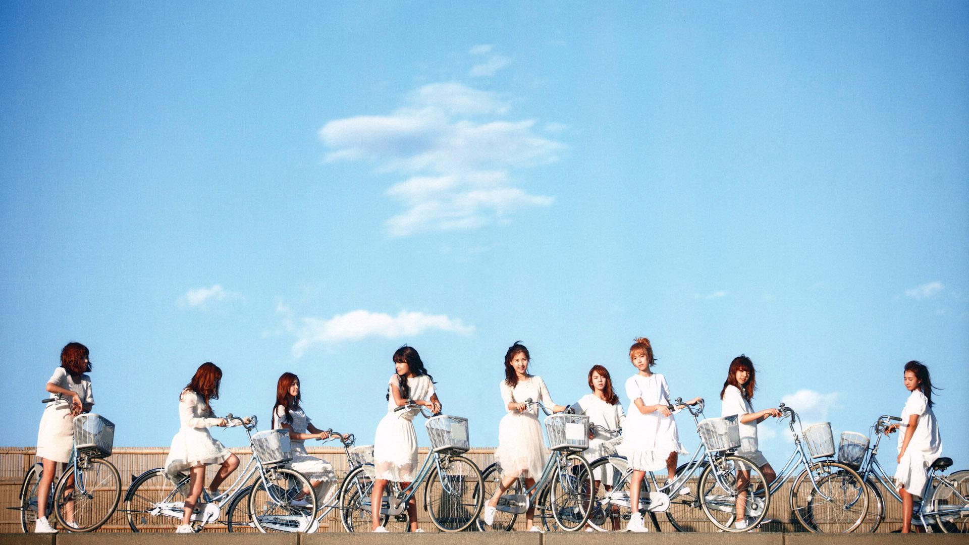 SNSD 少女時代 소녀시대 写真集