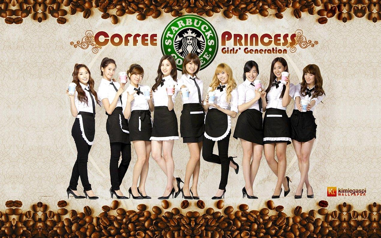 소녀시대 SNSD 少女時代 壁紙 WallPaper
