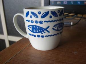 マグカップ la tasse