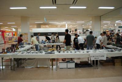 20110918新潟モデラーズ展示会01