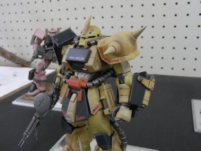 信州模型ギャラリー02
