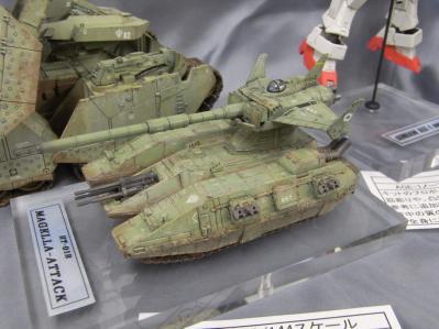 信州模型ギャラリー14