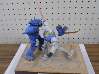 信州模型ギャラリー16