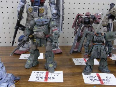 信州模型ギャラリー19