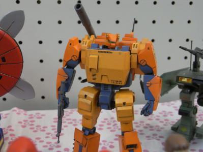 信州模型ギャラリー35