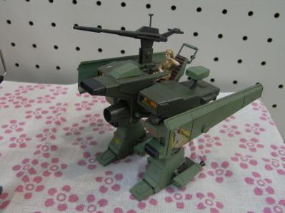 信州模型ギャラリー36