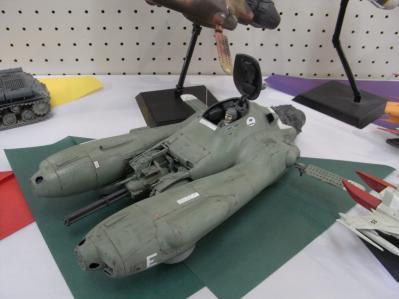信州模型ギャラリー41