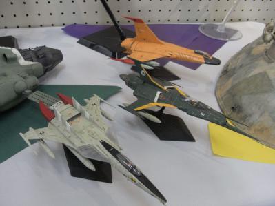 信州模型ギャラリー42