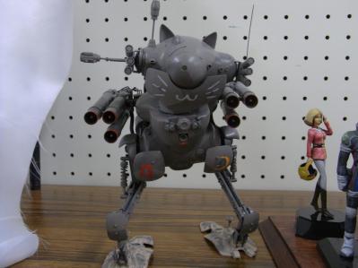 信州模型ギャラリー43