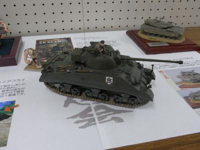 信州模型ギャラリー49