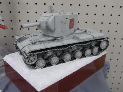 信州模型ギャラリー50