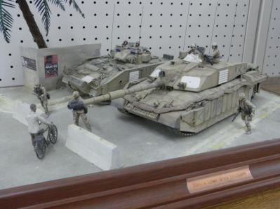 信州模型ギャラリー51