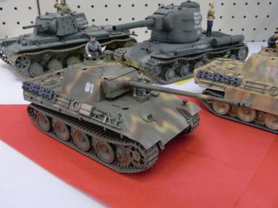信州模型ギャラリー55