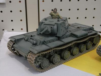 信州模型ギャラリー57